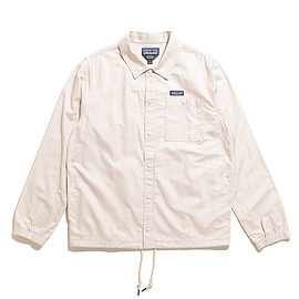 Patagonia - Men's LW All Wear Hemp Coaches Jacket-PUM