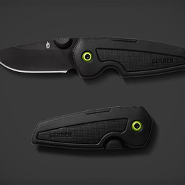 Gerber - gdc-tech-skin-pocket-knife