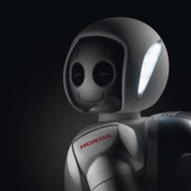 Honda - All-New ASIMO Conceptual
