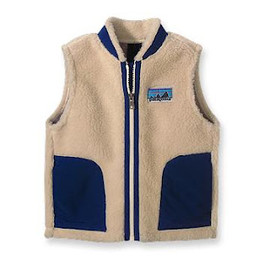 Patagonia - Patagonia Baby Synchilla® Vest