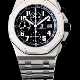 AUDEMARS PIGUET - Royal Oak OffShore25721ST
