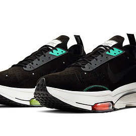 NIKE - Air Zoom Type - Black/White/Multicolor