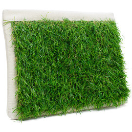 Glush/ - Grassy by GLUSH/ clutch x 2 styles