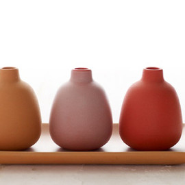 Heath Ceramics - Bud Vase