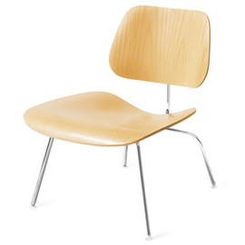 Herman Miller - Low Side Chair by Charles & Ray Eames