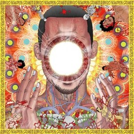 Flying Lotus - You're Dead! 4LP BOXSET