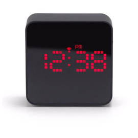 IDEA - dot alarm clock