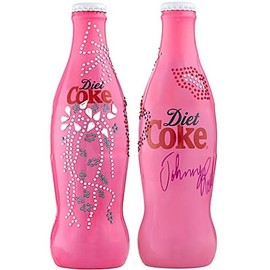 Coca-Cola - Limited Edition Diet Coke