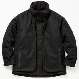 MOUT RECON TAILOR - Insulation Shooting Jacket