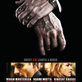 David Cronenberg - Eastern Promises