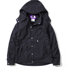 THE NORTH FACE PURPLE LABEL - 65/35 Grizzly Peak Jacket