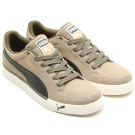 PUMA - COURT POINT SS J