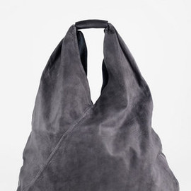 Maison Martin Margiela - Leather Japanese Shopper Bag