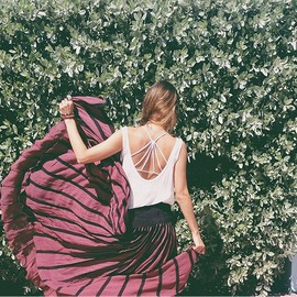 Free People - strappy back style
