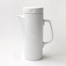 LaGardo Tackett - ceramic coffee server