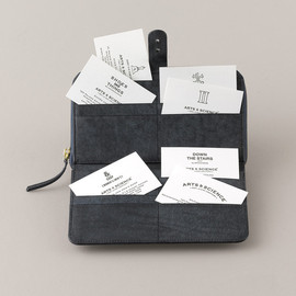 ARTS&SCIENCE - Zipper Wallet