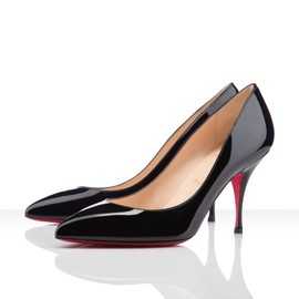 Christian Louboutin - basic pumps