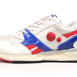 "Reebok - PUMP RUNNING DUAL VINTAGE ""VINTAGE SERIES"" ""LIMITED EDITION"""