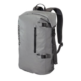 patagonia - Stormfront Roll Top Pack 30L - Feather Grey