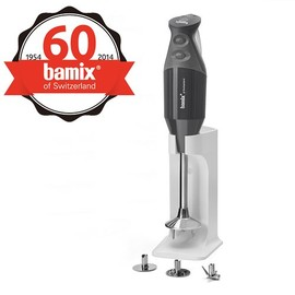 bamix - M300 Smoke Gray Smart set