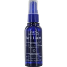 AVEDA - aveda brilliant emollient finishing gloss