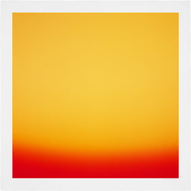 "Hiroshi Sugimoto for Hermes - Scarf 106, ""Couleurs de l'Ombre"", Limited Edition"