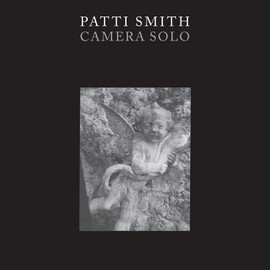 Susan Talbott - Patti Smith: Camera Solo (Wadsworth Atheneum Museum of Art)