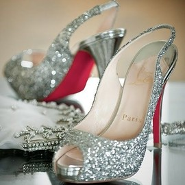 Christian Louboutin - shoes