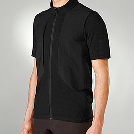 Arc'teryx Veilance - Anion Vest Black