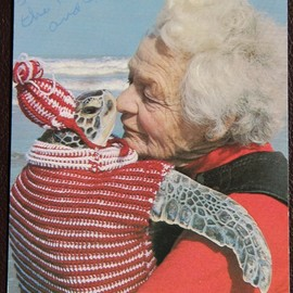 South Padre Island,TX - Ila Loetscher, The Turtle  Lady
