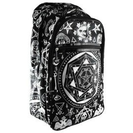 KILL STAR/キルスター - KILL STAR/キルスター/OCCULT BACKPACK/オカルトリュックサック