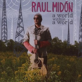 Raul Midon - World Within a World