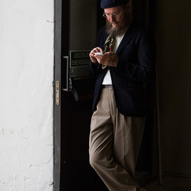 Snap - On the Street…La Fortezza, Florence