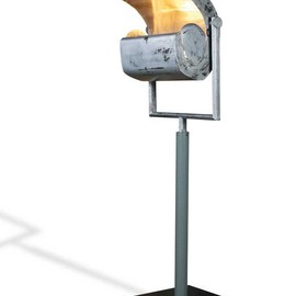 Le Corbusier - Standing Lamp for Chandigarh, India
