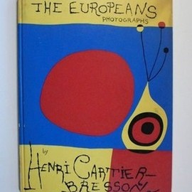 Henri Cartier-Bresson - THE EUROPEANS