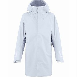 DESCENTE - STREAMLINE ALL WEATHER COAT