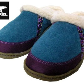 SOREL - Youth Felt Nakiska