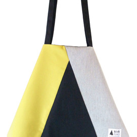 Kick Flag - flag bag