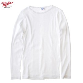 miller - Long Sleeve Crew Neck