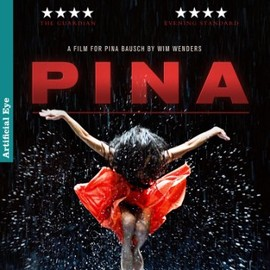 Wim Wenders  - Pina