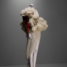 Alexander McQueen - The Girl Who Lived in the Tree, F/W 2008/2009