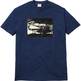Supreme - David Lynch Lithograph Tee