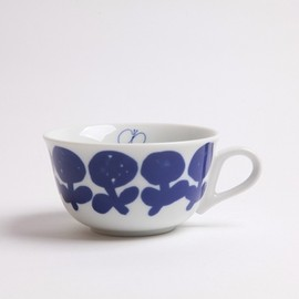 PASS THE BATON - mina perhonen Remake tableware Morning Cup