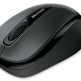 Microsoft - Wireless Mobile Mouse 3500