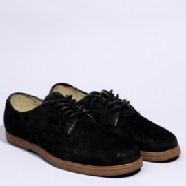 VANS - O.T.W Shoes PRITCHARD Black