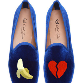 del toro - M'O Exclusive #Bananasplit Loafer by Del Toro for Preorder on Moda Operandi