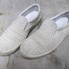 Bottega Veneta - Slip-on