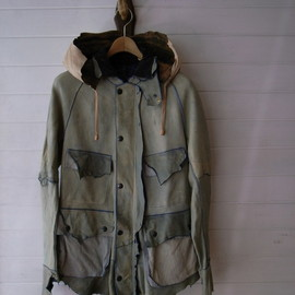 SoloIst - rain jacket regular