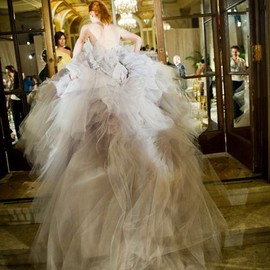Marchesa - Gorgeous Gown/Marchesa