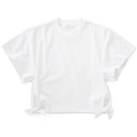 TOGA - Thermal Jersey Top (white)